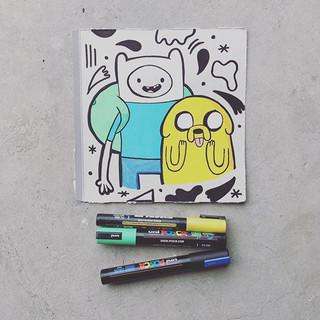 | Cult' POPOPOP | Adventure Time 🗡 | •