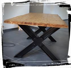 table croix 4