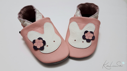 rosa/weiß + Miffy mit Blume ab 24,-