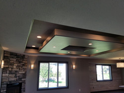 Floating Ceiling