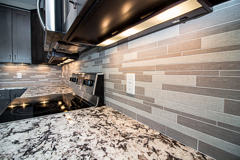 Palmer Backsplash