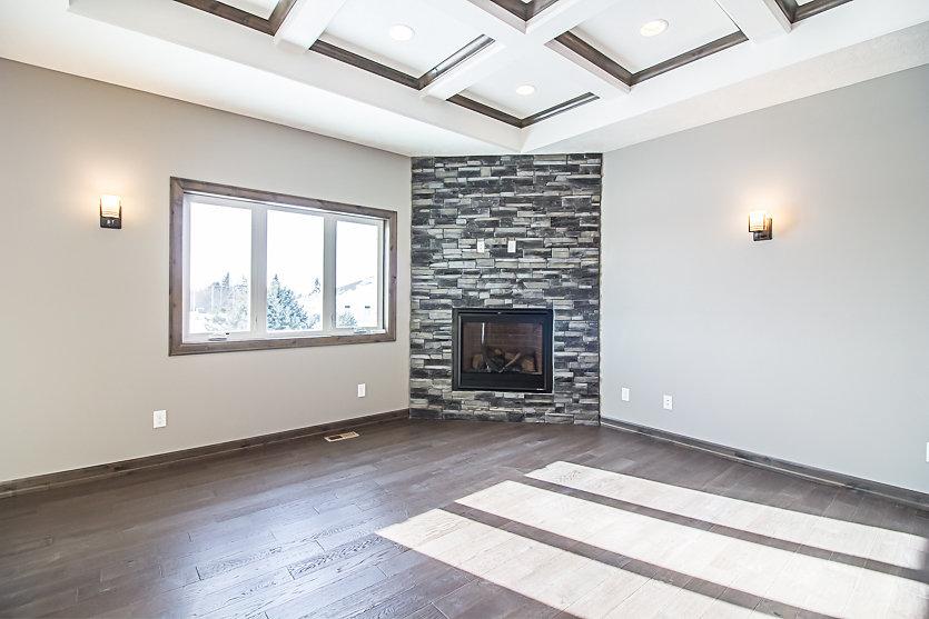 Palmer Fireplace