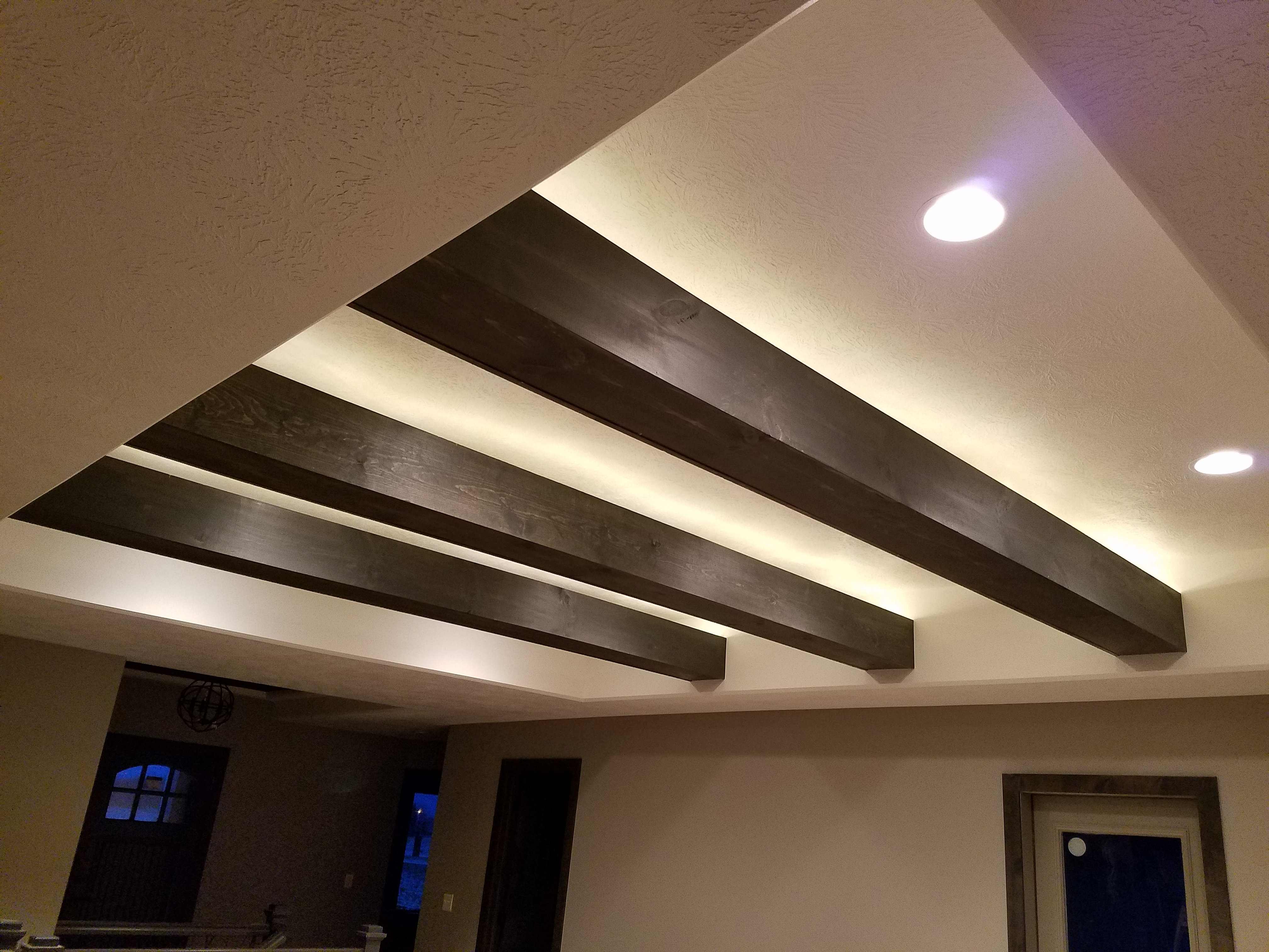 Home builders in sioux falls sd - Pinewood Beams