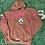 Thumbnail: Chrome Hearts x Matty Boy Structure Hoodie