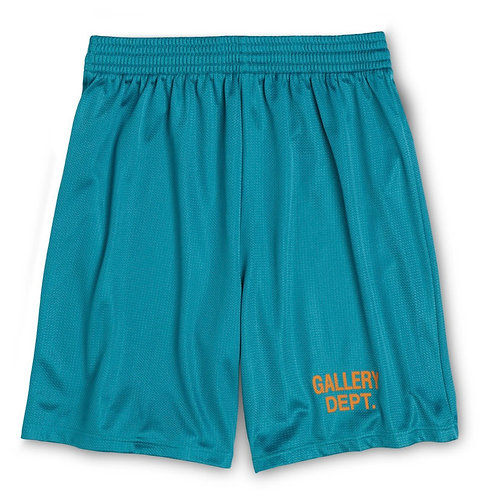 Gallery Dept Studio Gym Shorts (English Logo)