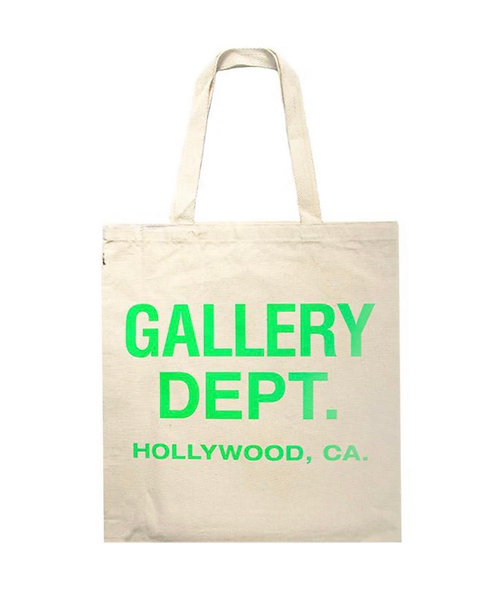 Gallery Dept SS19 CANVAS TOTE
