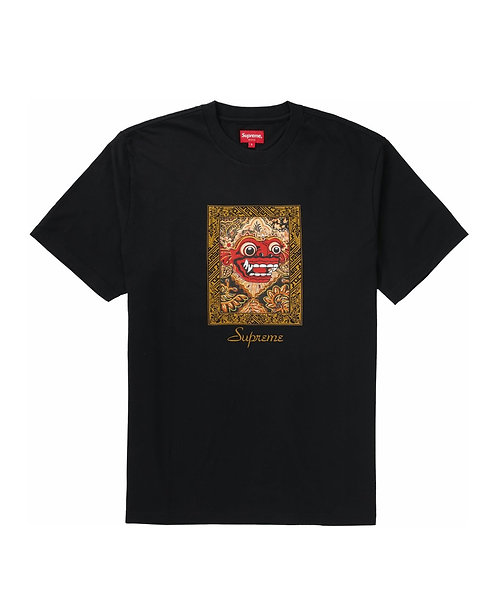 Supreme Barong Patch S/S Top
