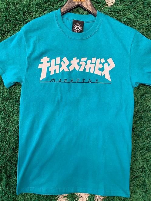 Thrasher Godzilla T-Shirt
