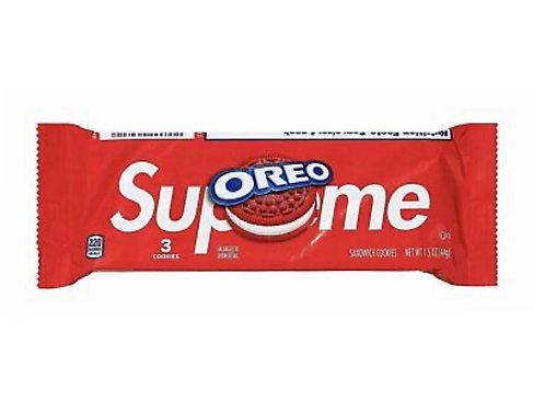 Supreme Oreo Cookies