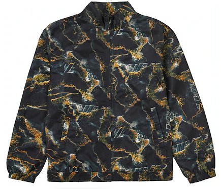 Supreme Marble Track Jacket