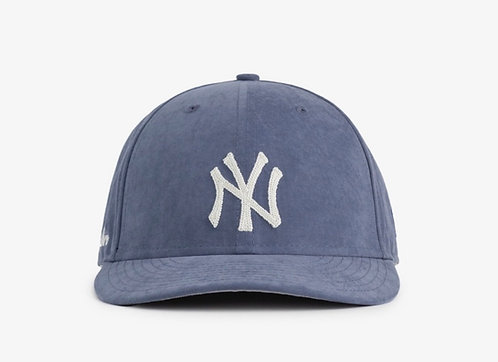Aime Leon Dore X New Era Peached Nylon Yankees