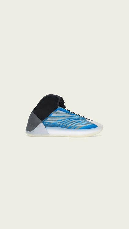 """Adidas Yeezy QNTM """"Frozen Blue"""""""