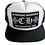 Thumbnail: Chrome Hearts CH Hollywood Trucker Hat