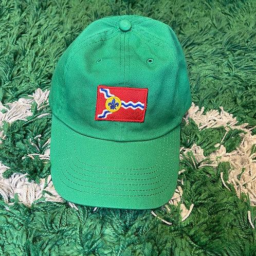 STL / DNA FLAG CAP
