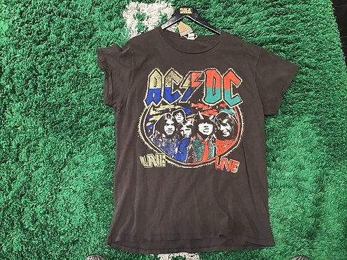 AC/DC Live Glitter