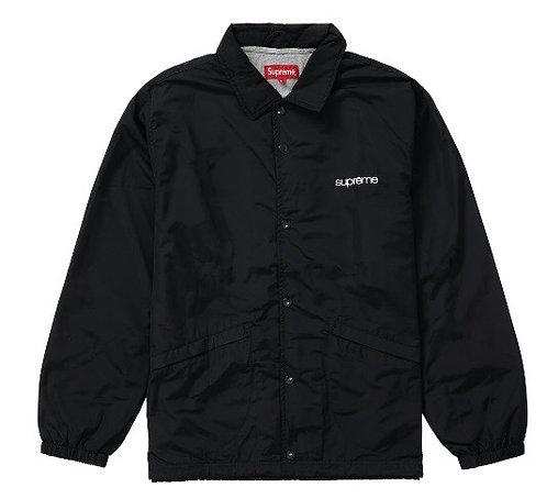 Supreme five boroughs coaches jacket