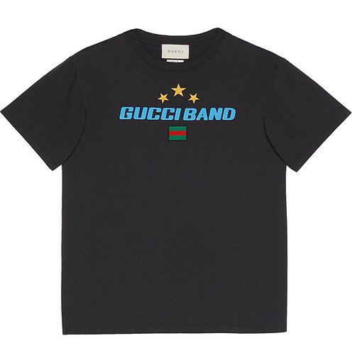 Gucci Band Tee (oversized)