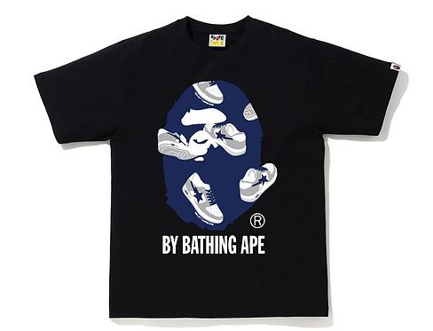 RANDOM BAPE STA BY BATHING  APE TEE