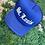 Thumbnail: STL BLUE TRUCKER CAP