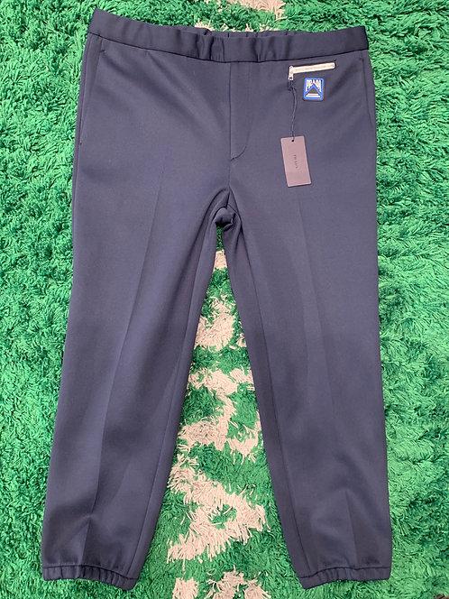 Prada Tecno Jersey Pants