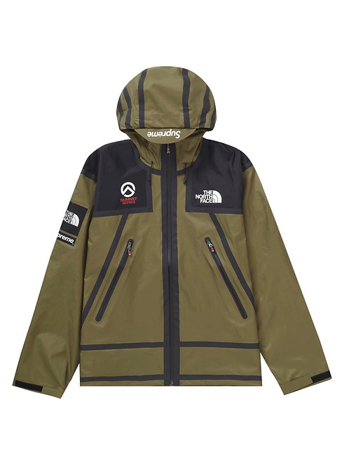 Supreme®/The North Face® Summit Series Outer Tape Seam Jacket