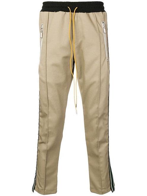 Rhude Zip Trousers