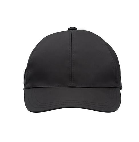 Nylon Prada Hat