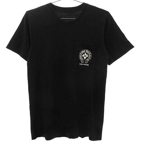 Chrome Hearts Welcome To Las Vegas SS Tee