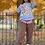 Thumbnail: Sp5der Worldwide Angel # Sweatpants