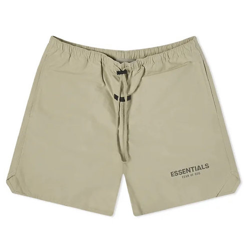 Fear Of God Essentials Volley Shorts