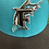 Thumbnail: Florida Marlins Crystals From Swarovski World Series Patch Fitted