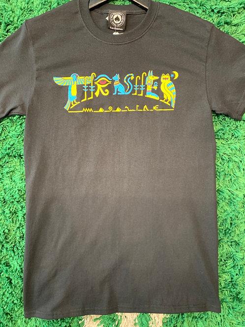 Thrasher Hieroglyphics T-Shirt
