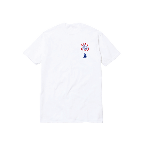 BORN X RAISED SOUL ASSASSINS TEE