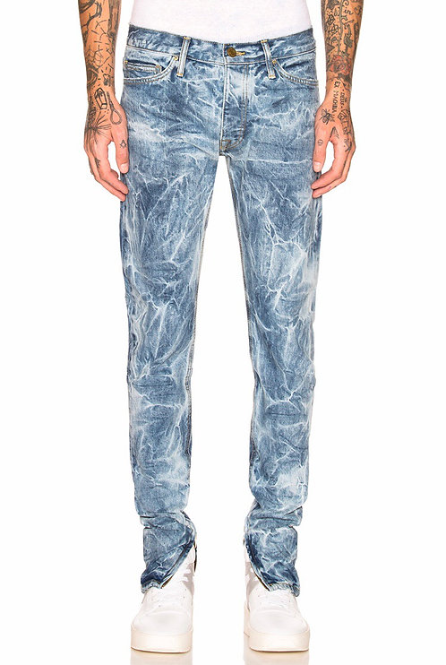 Fear of God Holy Water Selvedge Denim