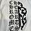 Thumbnail: Chrome Hearts CH Dagger Logo Tee