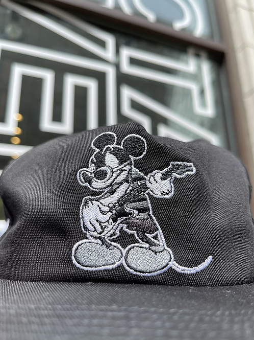 """Revenge Official Mickey Cobain Hat """"Unreleased"""""""
