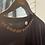 Thumbnail: Chrome Hearts Mocha Neck Logo SS Tee
