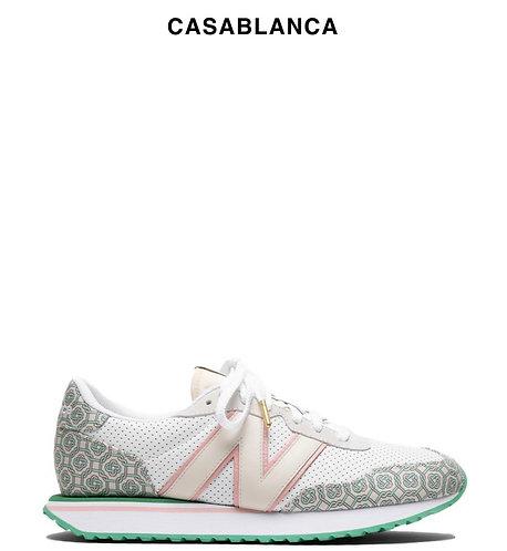 CASABLANCA X NEW BALANCE 237