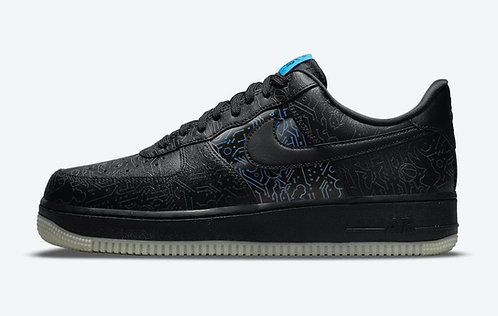 Space Jam: A New Legacy x Nike Air Force 1