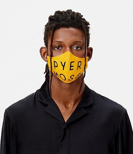 Pyer moss mask