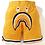 Thumbnail: Bape shark basketball sweat short