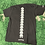 Thumbnail: Chrome Hearts Cemetery Cross Tee