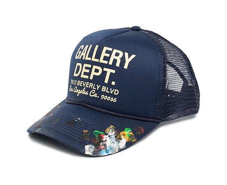 Gallery Dept Workshop  Trucker Cap