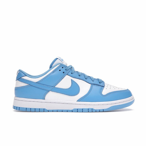 Nike Dunk Low (UNC 2021)