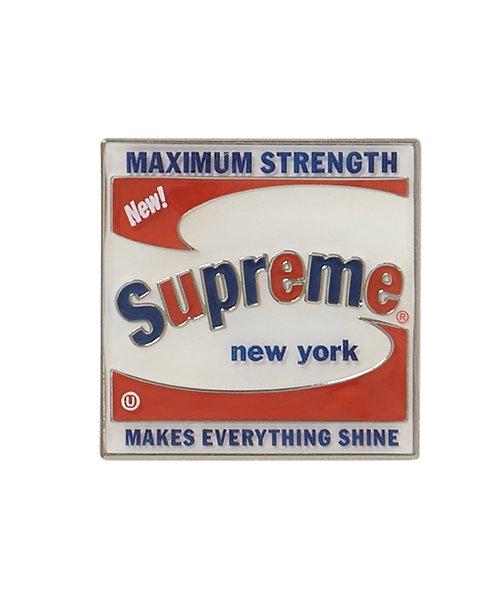 Supreme Shine Pin
