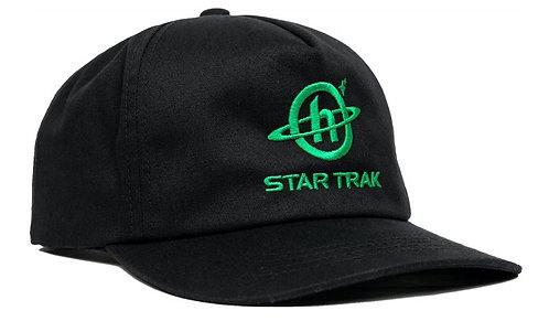 Hidden x star trak hat