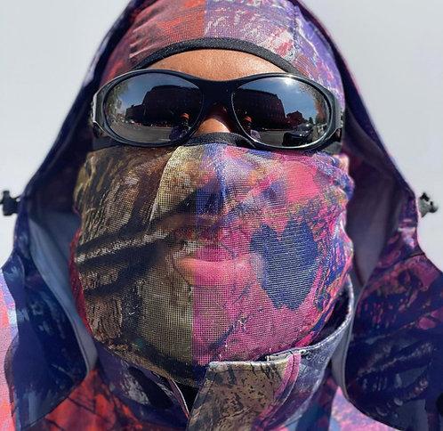 Supreme SOUTH2 WEST8 Mask