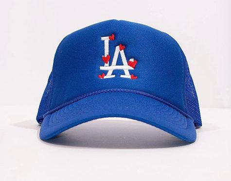 Lost Love LA Hat
