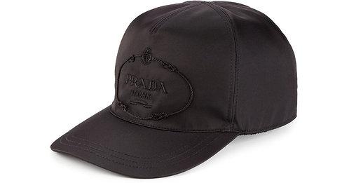 Prada Logo Cap