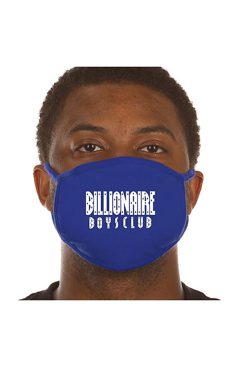 BILLIONAIRE BOYS CLUB MASK